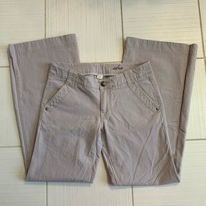 🆕🦋 Anthro Idra Wide Leg Trouser Pants